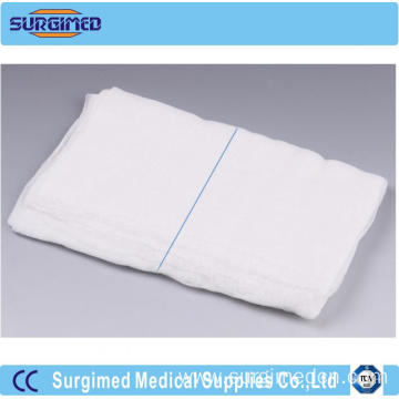 Medical Absorbent Zig-Zag Gauze