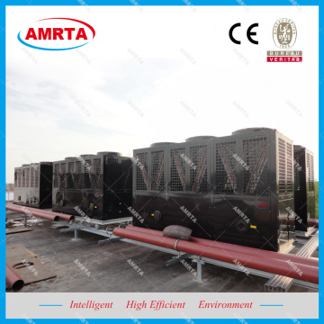 Air to Water Chiller for Food Process Industry