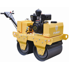 Good Quality for Manual Roller Compactor Walk Behind Vibrating Mini Road Roller For Sale export to United Kingdom Factories