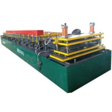 Special for Roof Roll Forming Machine Big square plate equipment  roll forming machine supply to Australia Supplier