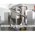 Bin Mixer for Medicinal Granule