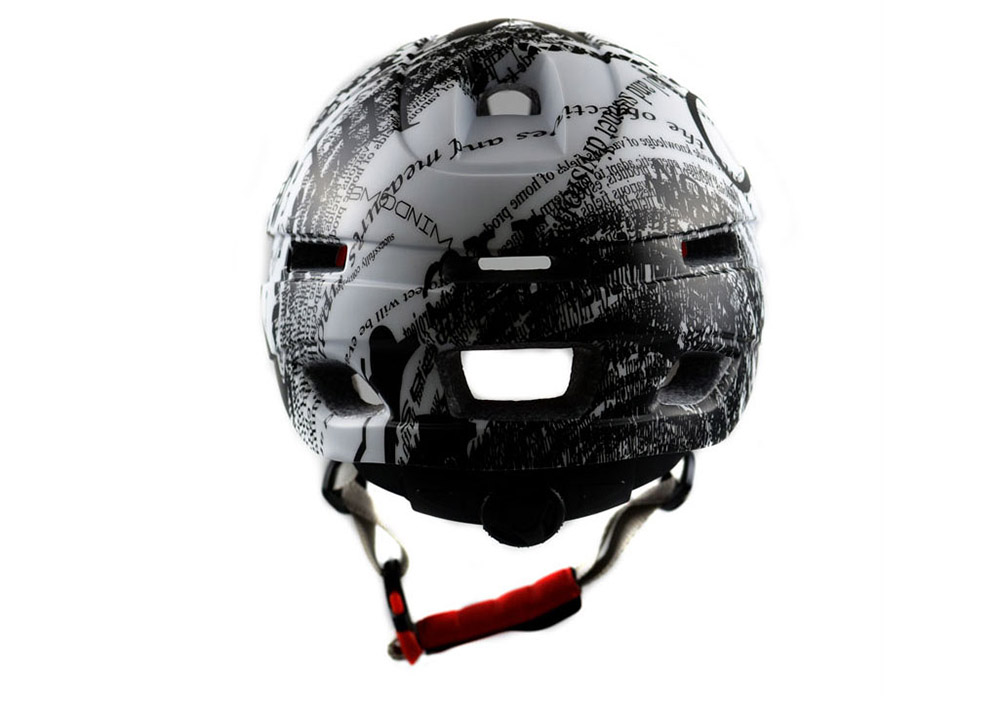 bike helmet for man