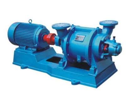 SZ series water ring vacuum pump single stage water ring vacuum pump 1