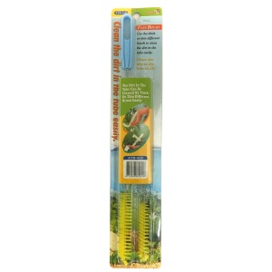 Aquarium Tube Brush - Set of 2