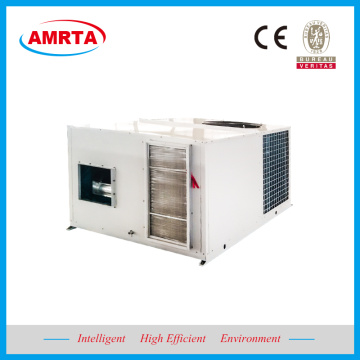 China for Customized Energy Recovery Rooftop Packaged Self - contained Packaged Unit supply to Oman Wholesale