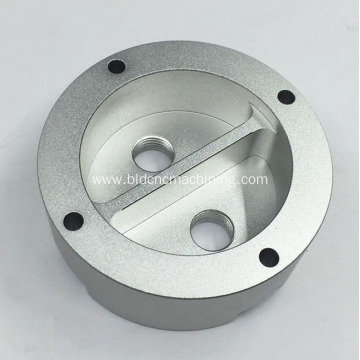Prototype CNC Machining Aluminum Parts Services