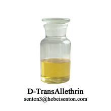 Public Health Control Insecticide D-allethrin And PBO