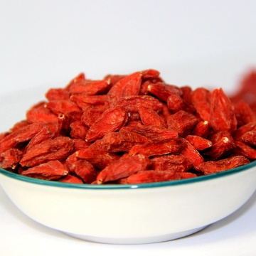 Size 380 Conventional Dried Goji