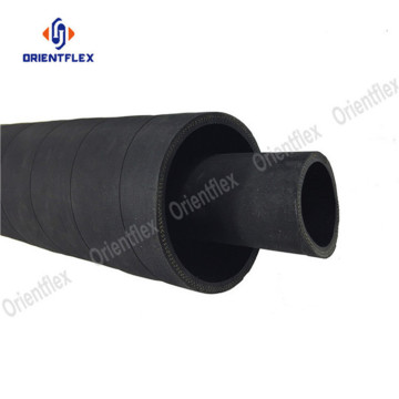 3 1/2inch rubber water transfer hose pipe