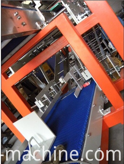 Shrink Wrapping Machine33