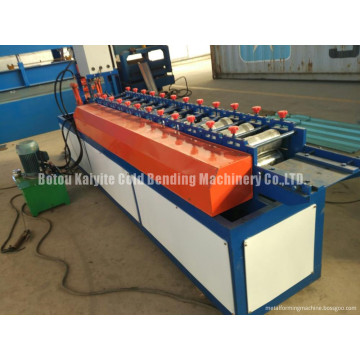 Garage Door Roll Forming Machine