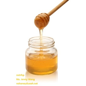 natural and pure orgnaic vitex honey