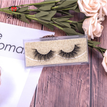 Top Quality Custom Lashes Packaging Eyelashes