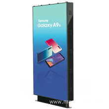 P3.9 Outdoor LED Light Box Display
