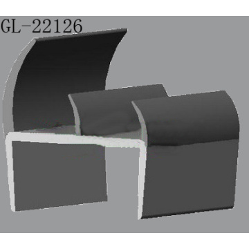 Factory Direct Rubber Door Gaskets for Trailer