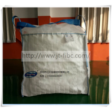Factory made hot-sale for Agriculture Bag Jumbo bag for firewood fibc supply to Solomon Islands Exporter