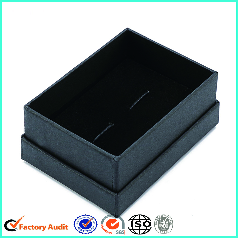 Cufflink Package Box Zenghui Paper Package Company 3 3