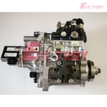 For Yanmar engine 4TNV98  fuel injection pump