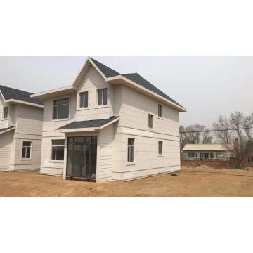 Construction Pre Prefab House Frame Factory Buildings