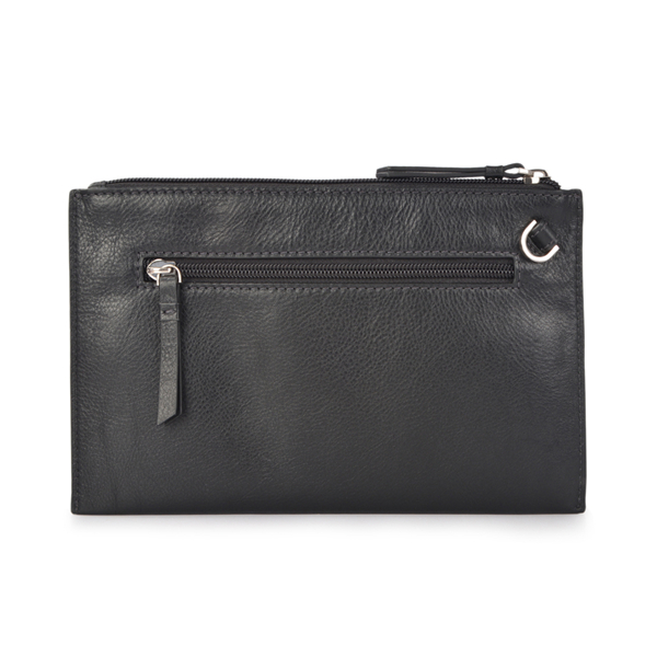 Fashion Purses Clutch Bag Envelope bag Black