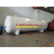 20000 Gallons Bulk LPG Cooking Gas Tanks