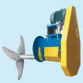 Small Size Paper Pulp Chest Agitator