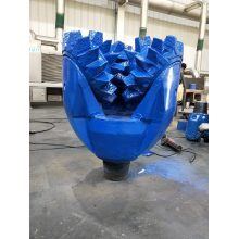 OEM for Water Well Tricone Rock Bit 26 Inch steel tooth tricone drill rock bit supply to Romania Factory