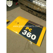 Compartment Doors For Komatsu Excavator PC360