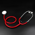 High Quality Dual Head Medical Healthcare Stethoscope