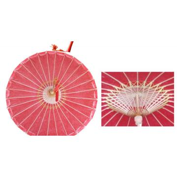 Fancy Colorful Paper Wedding Craft Umbrella