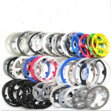 Fast Delivery for Plastic Freewheel Guard Steel Bike Chainwheel Guard export to Sudan Supplier