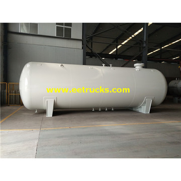 100 M3 ASME Propane Steel Tanks