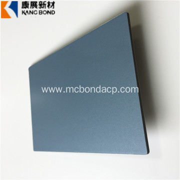 MC Bond Aluminum Plastic Core Composite Panel