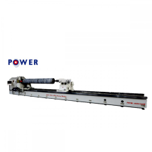 Rubber Roller Grinder For Paper Making
