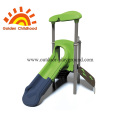 Single Park Outdoor Playground Equipment For Children
