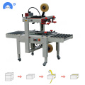 Lebensmittelkarton Box Sealing Machine Sealer