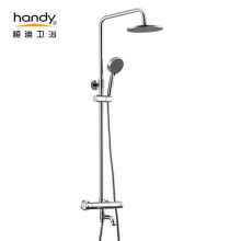 Thermostatic Brass Shower Handle Mixer