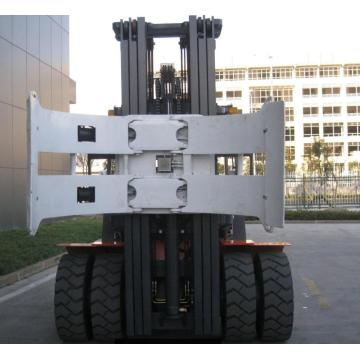 5 Ton Forklift With Front Double Tyre