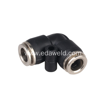 PVT Pneumatic Quick Connector Fittings