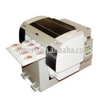 ZX A2L60 Digital flatbed printer 3d metal