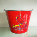 personalized cooler party bucket for sale