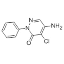 1-Phenyl-4-amino-5-chlor-6-pyridazon CAS 1698-60-8