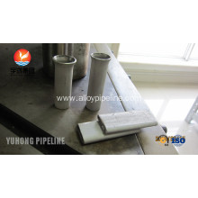 A213 TP304 Seamless Tube For Heat Exchanger