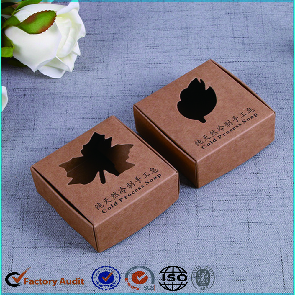 Soap Box Zenghui Paper Package Company 3 4