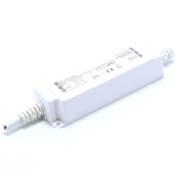 24W  LED Driver Waterproof LED Driver IP67