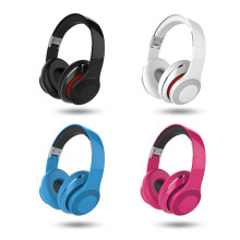 Best sound quality headband wireless headphone