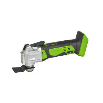 China Supplier for Electric Drywall Sander 20V Variable Speed Lithium-Ion Cordless Multi Tool supply to Australia Manufacturer