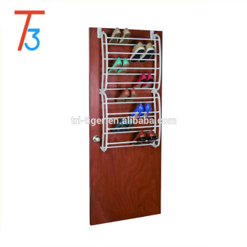 24 pair Over-the-Door Shoe Rack Organiser / rack for shoe