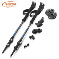 Aluminum Hiking Poles With Tungsten Carbide Tips