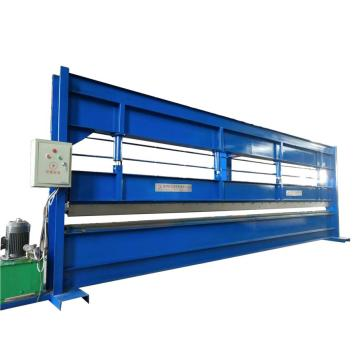 4~6m hydraulic bending machine